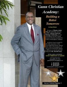 H. GUNN Academy